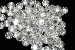 0.10CT NATURAL Loose 10 Stones Round Diamonds Clarity SI1-SI