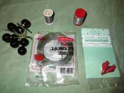 Floral arranging supplies ~ wire and more
