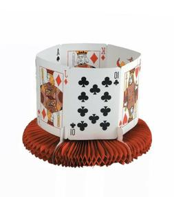 Casino Vegas Alice In Wonderland Party Decoration Playing CA