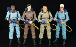 Ghostbusters by Diamond Select - Real Ghostbusters and Slime