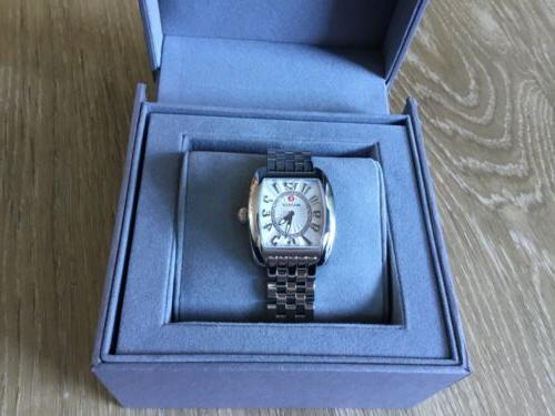 Michele Dial Watch 29x30mm Including