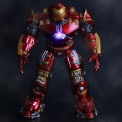 Marvel Avengers Age of Ultron LED Iron Man HULKBUSTER Action