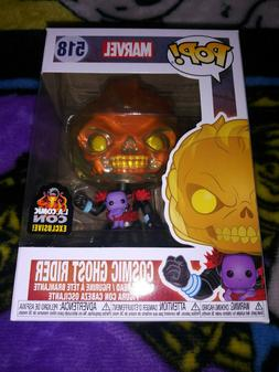 """Funko POP! """"Marvel"""" Cosmic Ghost Rider  IN-HAND SHIPS FAST"""