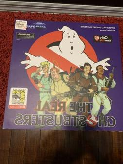 SDCC 2019 Diamond Real Ghostbusters Action Figures Spectral